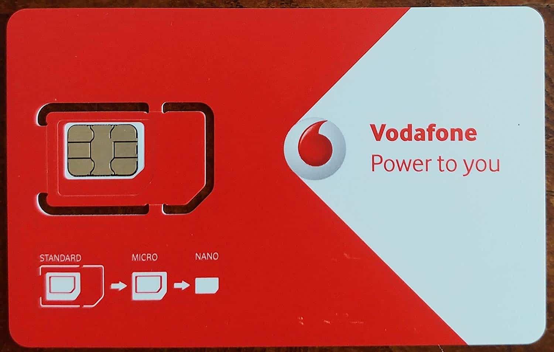 Vodafone presenta l'offerta Simple Digital