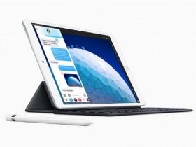 Apple presenta il nuovo iPad Air 10,5″ e nuovo iPad Mini