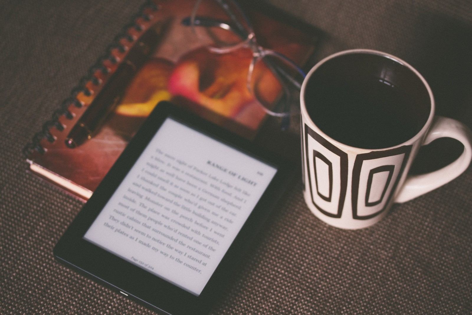Come funziona Kindle Unlimited