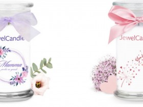 Contest vinci la Jewel Candle che preferisci