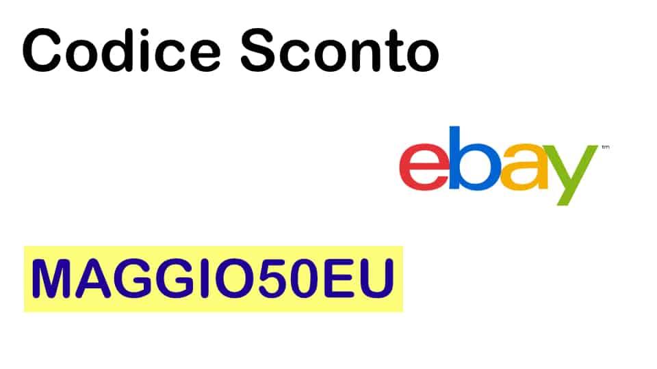 MAGGIO50EU ebay