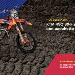 RedBull Train with Tony vinci moto KTM450 e cappellini