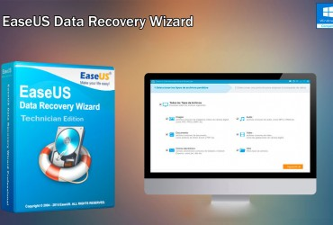 Come funziona EaseUS Data Recovery Wizard
