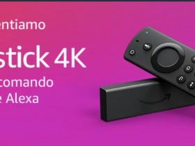 In offerta tutti i modelli della Amazon Fire Stick TV