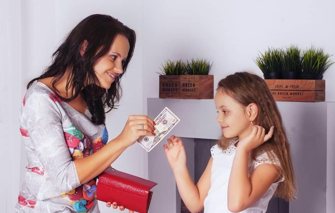 Paghetta ai figli istruzioni uso