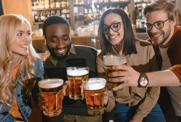 Risparmia acquistando le casse di birra online