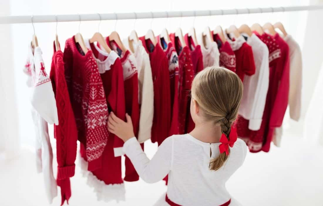 idee come vestirsi a natale