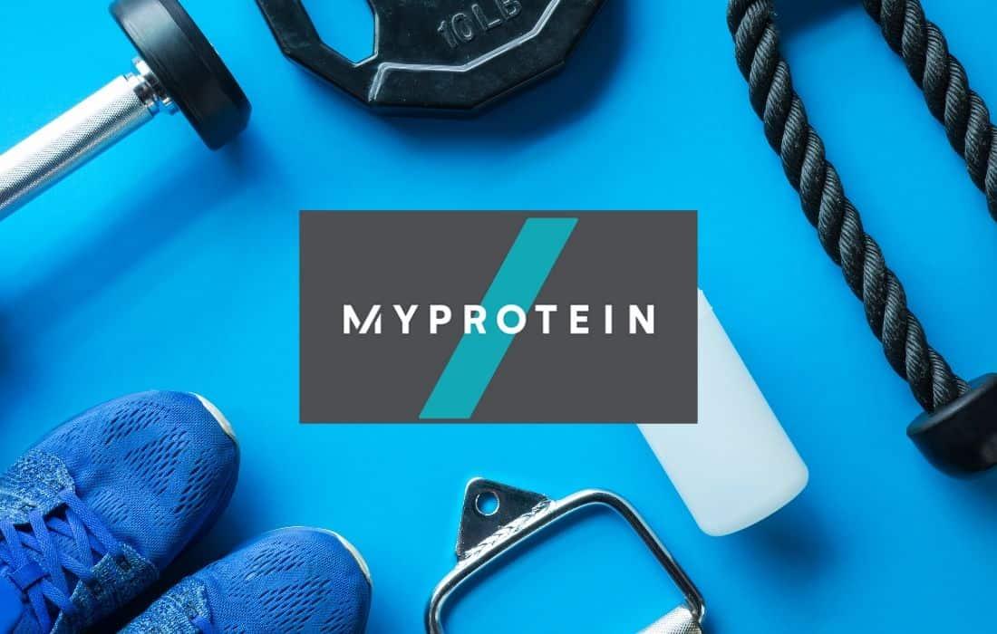 myprotein sconti offerte coupon codicisconto