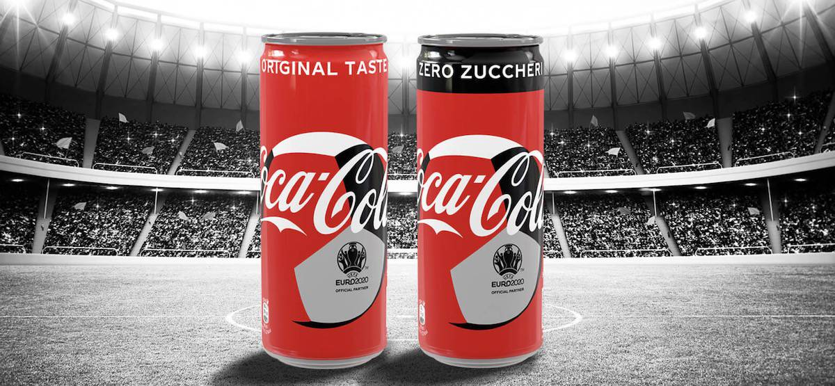 Concorso Coca-Cola The italian League