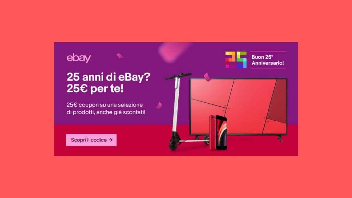 ebay 25 euro coupon 2020