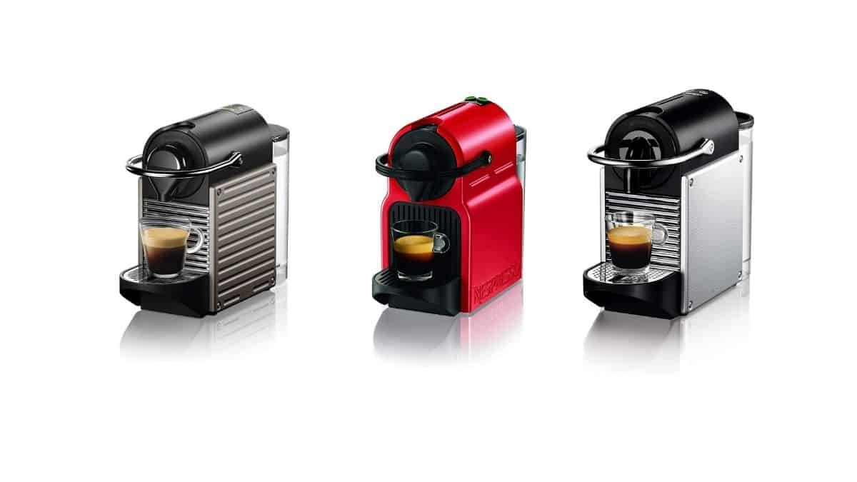 Migliori macchine da caffè Nespresso