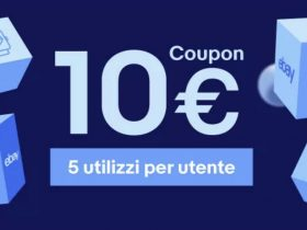 ebay coupon 2021 10 euro