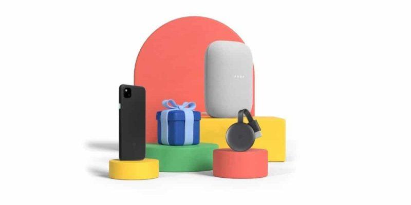 Buon Compleanno Google: sconto del 20% sullo store GOOGLEBDAY