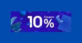 eBay: Euro Coupon 10%: sconto fino a 50€ PITEURO2020