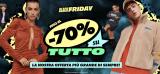 Black Friday Asos: sconti fino al 70%