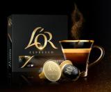 Capsule Caffè L'Or in omaggio!
