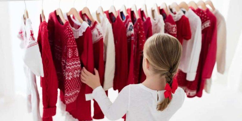 Come vestirsi a Natale