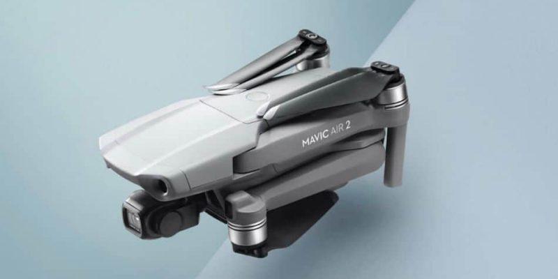 DJI Mavic Air 2: il drone compatto con OcuSync 2
